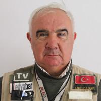 Turgay Özbalkan